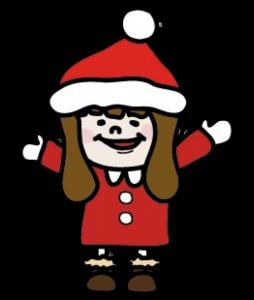 サンタまっす